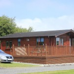 Book the Linnet lodge now 01840 230365