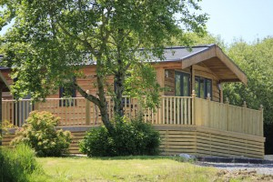 lodges to let cornwall