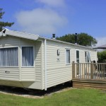 Book this caravan now 01840 230365