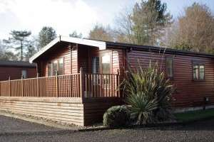 lodges for sale