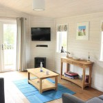 Holiday lodge for sale Cornwall