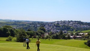 Launceston Golf