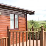 Modern holiday accommodation in Cornwall