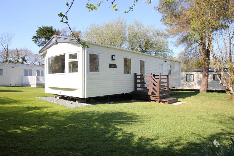 used caravan for sale